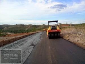Obras Realizadas Terrena Asfaltos